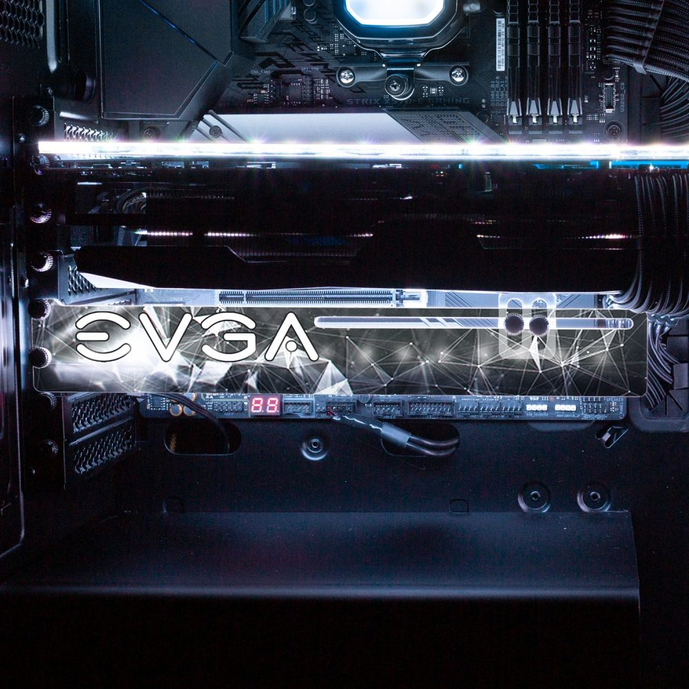 EVGA-Spectrum-Black-White-RGB-Support-Bracket-2